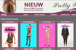Pretty women escort amsterdam